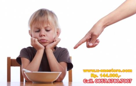 Obat Nafsu Makan Anak Yang Alami Paling Ampuh